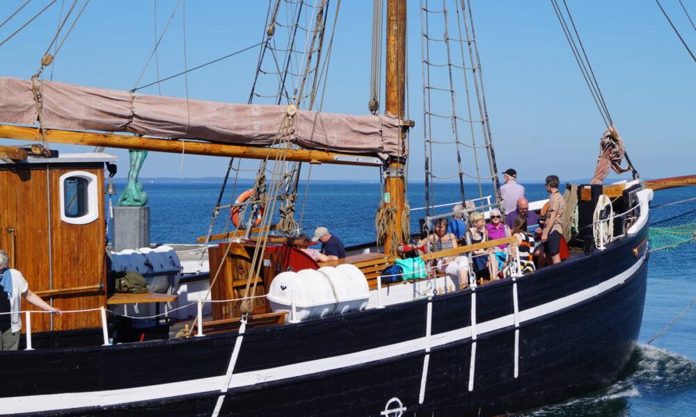 Charter Castor til private ture