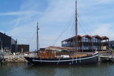 Castor i Bogense Havn